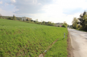 Land for sale, Bánovce nad Bebravou